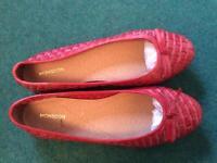 Women's Monsoon shoes