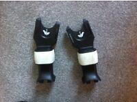 car seat adapters maxi cosy/bugaboo