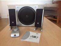 Logitech Z-3 Speaker System