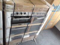 Leisure cuisinemaster CS90F530X 90cm range cooker. New/graded 12 month Gtee