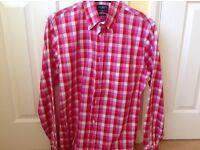 Hackett London Shirt Medium