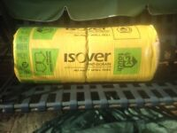 ISOVER party wall insulation roll