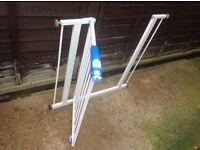 Linda easy fir stair safety stair gate