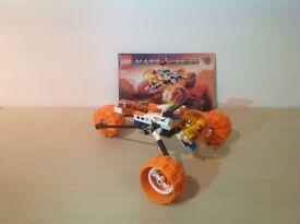 Lego Mars Mission MT - 31 Trike