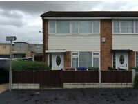 3 BEDROOM HOUSE TO RENT IN EAST TILBURY WITH LINKS TO STRATFORD FENCHURCH AND LIVERPOOL ST STATIONS.