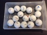 Golf Balls - TITLEIST x 15 balls