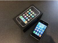 Apple iPhone 3GS 16gb unlocked for any network