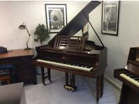 Beautiful Steinberg Baby Grand Piano - DELIVERY AVAILABLE