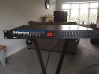 Oberheim Matrix 1000 Analogue Synthesizer Module - UK Model - Upgraded / Serviced & Tested