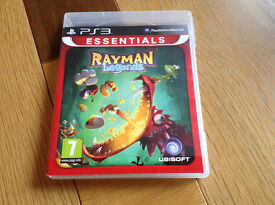 PS3 Rayman Legends Game for PlayStation