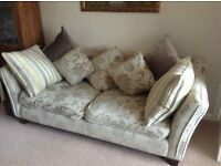 Martin & Frost Sofa
