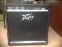 Peavey KB/A 60 amplifier