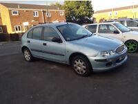 Rover 25 spares/repairs £200