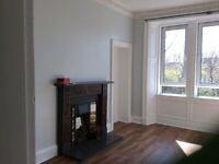 2 double bedroom flat in portobello