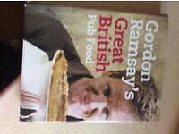 Ramsey cook book