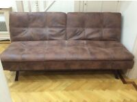Sofa bed/chair