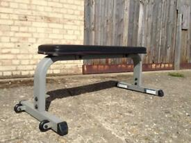 Body-Solid Flat Bench (Delivery Available)