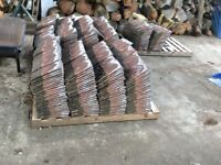 Rosemary Concrete roofing tiles