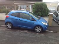 Ford ka 2013 ( lovely condition)