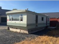 Willerby Herald Mobile Home For Sale - 28'x12'