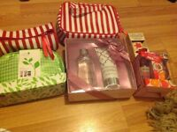 Joblot gift sets all new unwanted gifts