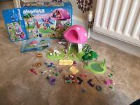Playmobil fairies 6055