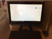 Lenovo C325 all in one pc
