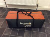 Regatta 4 man tent