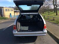 E55 Amg estate fsh original car tidy