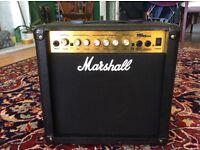 Marshal MG 15 CDR Guitar Amplifier