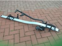 Thule pro-ride Roof mounted bike rack