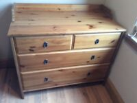 Chest drawers bedroom