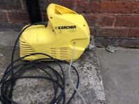 KARCHER PRESSURE WASHER 300