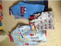 Two pairs of John Lewis / M&S PJ's for sale