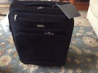 Samsonite Wheeled Cabin Bag, low cost airline approved size.