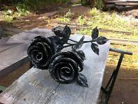 Metalworks & blacksmithing