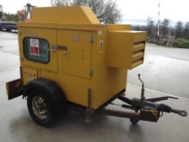 fast tow generator ex bt direct fast tow