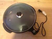 Electric multicooker