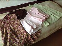 Girls Clothes Bundle 3/4 yrs