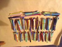 Stylus various colours