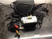 Sony DCR-SR37 camcorder