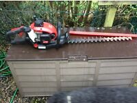 Mountfield MH2424 Petrol Hedge Trimmer
