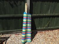 Traditional Colour Windbrake