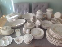 Harvest dinner service and lots more