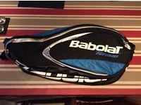 Unused Babolat Team Tennis Bag (£35)