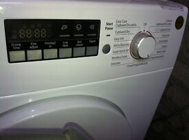 Mid Life Crisis BOSCH Tumble Dryer Classixx 7 KG 1OO.OO pounds