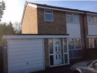 3 bed to rent - Wigmore - Luton - LU2