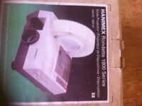 Haminex Roundette 1800 Slide Projector (New Bulb Fitted)