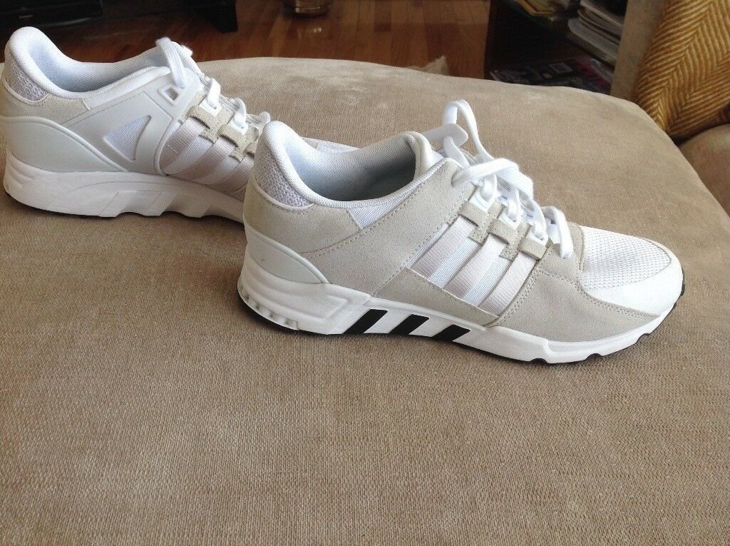 new style 994eb 8e2b8 Mens adidas equipment support Adv trainers