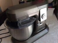 Silvercrest electric mixer